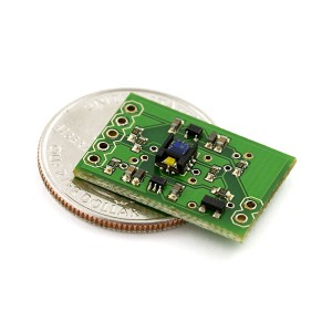 Sparkfun Color Sensor